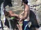 Nude Girlfriends Spied
