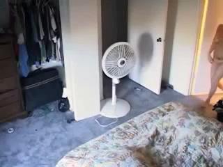 Dressing Room Voyeur Spy Video