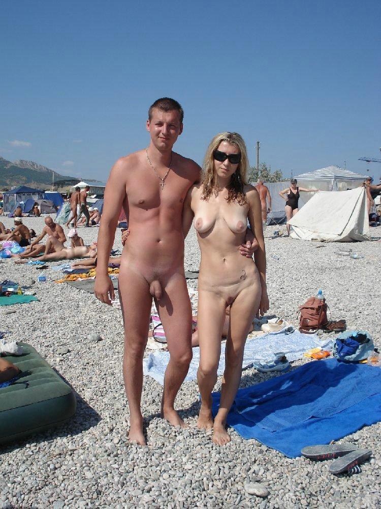 Boobs Naked Swedish Beach Pics